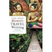 The Best Women's Travel Writing by Lavinia Spalding