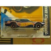 2012 HOT WHEELS SECRET SUPRISE SUPER T-HUNT TREASURE HUNT '71 MAVERICK GRABBER 179/247 by Hot Wheels
