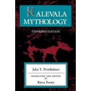 Kalevala Mythology by Juha Y. Pentikainen
