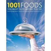 1001 Foods You Must Taste Before You Die by Universe