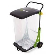 FZO 4001 Kerti hulladékgyűjtő gyűjtőzsák kapacitása 80liter 25kg