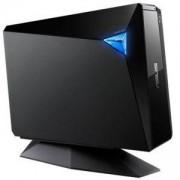 Записващо устройство Asus Blue-Ray BW-16D1H-U външно/external , USB 3.0, black