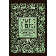 What Is a Rune? and Other Essays by Collin Cleary
