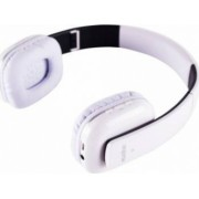 Casti Bluetooth 3.0 Approx White