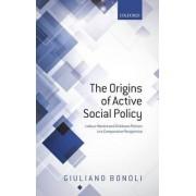 The Origins of Active Social Policy by Giuliano Bonoli