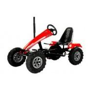 Dino Cars Gokart Track AF Modell Deutz-Fahr