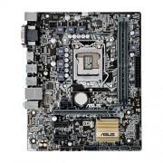 Asus h110 m-plus Intel DDR4 USB 3.1 Micro ATX carte mère
