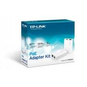 TP-LINK TL-POE200 Power over Ethernet Adapter Kit