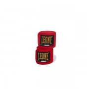 LEONE Bendaggi Elastici - ROSSO - CODICE AB705-3