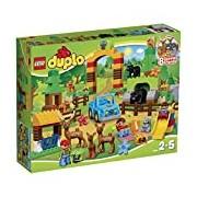 LEGO DUPLO 10584 Wildlife Park