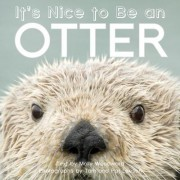 It's Nice to Be an Otter by Molly Woodward