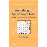 Smoothing of Multivariate Data by Jussi Klemela