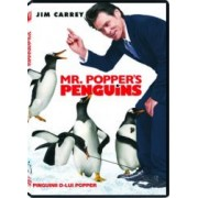 MR. POPPERS PENGUINS DVD 2011