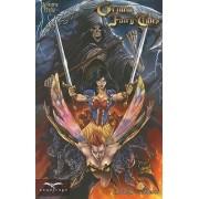 Grimm Fairy Tales Volume 9 by Joe Brusha
