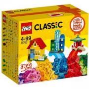 Конструктор ЛЕГО Класик - Кутия за творчески строители - LEGO Classic, 10703