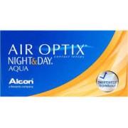 Air Optix Night & Day Aqua (6db)