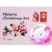 Historic Christmas Art by Mary L. Martin