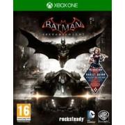 Xbox ONE Batman Arkham Knight (tweedehands)