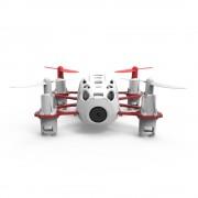 Drona Nano Hubsan X4 H111C Q4 Cam (Negru)