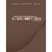 Using Stata for Principles of Econometrics by Lee C. Adkins