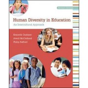 Human Diversity in Education: An Intercultural Approach by Kenneth H. Cushner