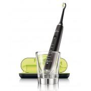 Звукочестотна четка за зъби Philips Sonicare Diamond Clean (лимитирано черно издание) HX9352/04