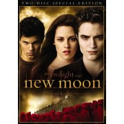 The Twilight Saga: New Moon - Import