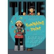 Tune: Book One by Derek Kirk Kim