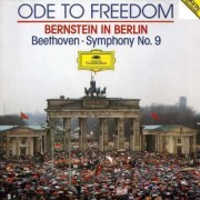 L Van Beethoven - Symph. No.9/ Ode To Freedo (0028942986121) (1 CD)