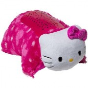 Pillow Pets Dream Lite Hello Kitty Plush
