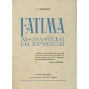 Fatima Merveille Du Xxe Siècle