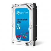 SEAGATE SURVEILLANCE HDD ST8000VX0002 - 8TB 7200RPM 256MB 3.5ZOLL SATA600