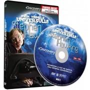 Discovery - Prin tainele Universului cu Stephen Hawking 2 (DVD)