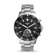 Ceas Smartwatch Fossil Q Hybrid FTW1126 Crewmaster