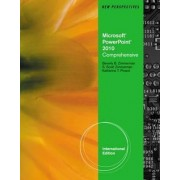 New Perspectives on Microsoft (R) Office PowerPoint (R) 2010, Comprehensive, International Edition by Beverly Zimmerman