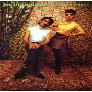 Les Rita Mitsouko - Marc & Robert (0077778690825) (1 CD)