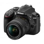 Nikon D3400 Kit AF-P DX 18-55mm f/3.5-5.6G VR