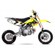 Pit Bike APOLLO RFZ ELITE 150 S - Stewart