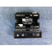 MICRONOVA Kit Micronova Scheda N100 +display 3 Tasti