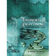 Thunder and Lightning by Lauren Redniss