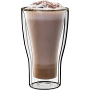 Luigi Bormioli Thermic Glass Latte Macchiato csésze 34 cl, 2 db