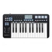 Samson - Graphite 25 Key USB MIDI Controller