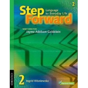 Step Forward: 2: Student Book by Barbara Denman