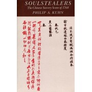 Soulstealers by Philip A. Kuhn