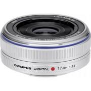 Obiectiv Foto Olympus M.ZUIKO DIGITAL 17mm 1 2.8 Pancake