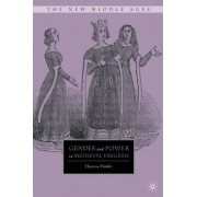 Gender and Power in Medieval Exegesis by Theresa Tinkle