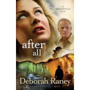 After All: A Hanover Falls Novel by Deborah Raney
