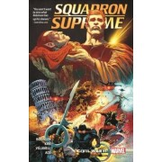 Squadron Supreme Vol. 2 by Leonard Kirk