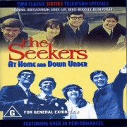 The Seekers - At Home And Down Under (0724349069596) (1 DVD)