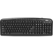 Tastatura RPC PHKB-U669US-AC01A USB Neagra